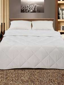 """Золотые облака - одеяло """"Бамбук"""" облегченное 2х спальное 172*205"""