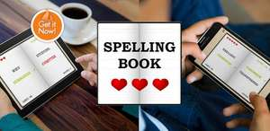 [Android] Spelling Book PRO