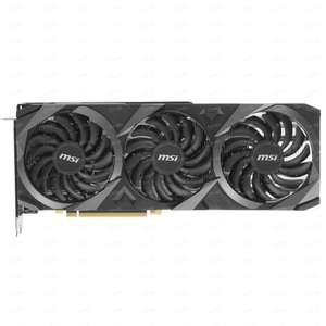 Видеокарта MSI GeForce RTX 3070 VENTUS 3X OC (при оплате онлайн)