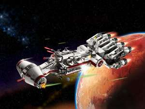 Набор LEGO Star Wars Тантив IV