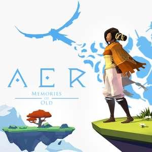 [Nintendo Switch] AER Memories of Old