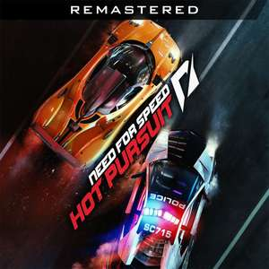 [Nintendo Switch] Need for Speed™ Hot Pursuit Remastered
