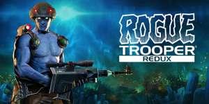 [Nintendo Switch] Rogue Trooper Redux