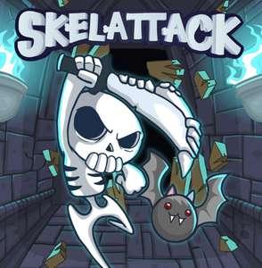 [Nintendo Switch] Skelattack