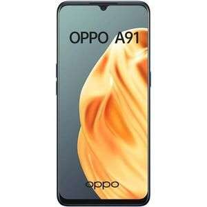 """6.4"""" Смартфон OPPO A91 128 ГБ черный"""