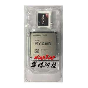 Процессор AMD Ryzen 5 3600X R5 3600X 3,8 ГГц 6-ядерный 7 нм