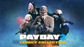 [PC] PAYDAY 2 Legacy Collection
