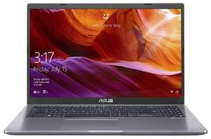 "Ноутбук ASUS JA-EJ028 (15.6"", TN, i5-1035G1, 8 Гб, 256 SSD, Intel UHD G1, Endless OS)"