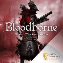 Новогодняя распродажа в PlayStation Store (например, Bloodborne GOTY Edition) - этап 2