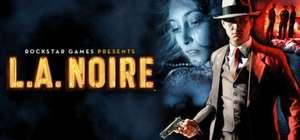 [PC] L.A. Noire Complete Edition