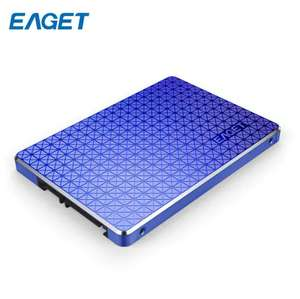 SSD EAGET S500 128 Gb за $21.49