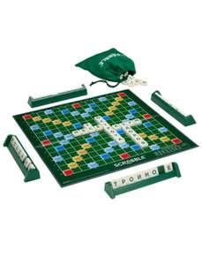 [Мск] Настольная игра Scrabble