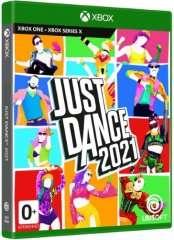 [Xbox] Just Dance 2021