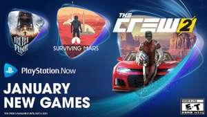 Frostpunk и другие игры пополнили каталог подписки PlayStation Now