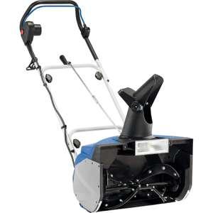 [Мск] Электрический снегоуборщик Lux-Tools E-SF-1800/45