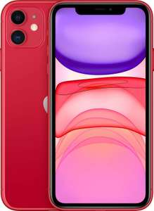 Apple iPhone 11 64GB с новой комплектацией (PRODUCT) RED (MHDD3RU/A)