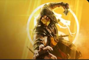 [PS4] Mortal Kombat 11