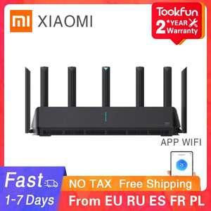 Wi-Fi роутер Xiaomi AX3600 AIoT