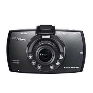 Автомобильный видеорегистратор G30 Full HD за 9.49$