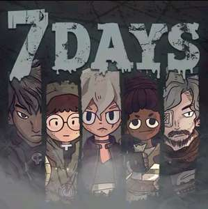 [Android] Новелла 7Days