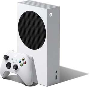 Игровая консоль Microsoft Xbox Series S (предзаказ)