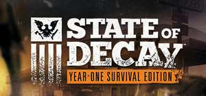 [PC] State of Decay: YOSE