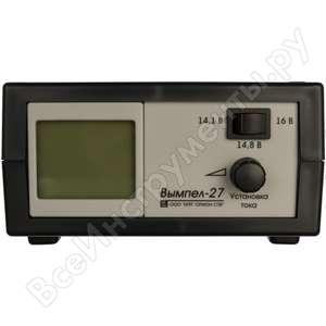 Зарядно-предпусковое устройство Вымпел-27