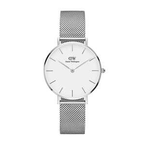 Женские наручные часы Daniel Wellington Classic Petite Sterling 32mm
