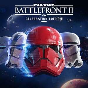 [PC] STAR WARS Battlefront II: Celebration Edition бесплатно