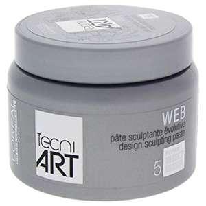 Воск для волос L'Oreal Paris Professional Techni Art Web