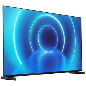 "Телевизор Philips 58PUS7605 58"" 4K, SmartTV (+3799 бонусных рублей)"