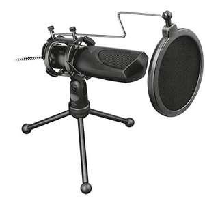 Микрофон Trust GXT 232 MANTIS