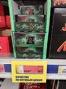 [Иваново] Шоколад Nestle After Eight, 200 г