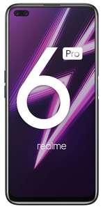 Смартфон Realme 6Pro 8/128