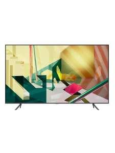 """ТВ Samsung QE55Q70TAUXRU 55"""", UHD, Smart TV"""