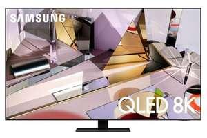 8K 55'' ТВ Samsung QE55Q700TAU