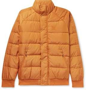 Пуховая куртка adidas x Jonah Hill (размеры S,M)