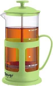 Заварочный чайник френч-пресс Endever FP-352 0.35л зеленый
