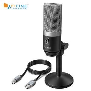 USB микрофон Fifine K670