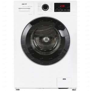 Подборка стиральных машин, напр. Стиральная машина DEXP WM-F712DHE/WBS (7кг, пар, А+++)