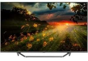 """Телевизор 55"""" Hisense 55U7QF 4K Smart TV"""