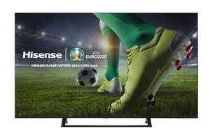 "Телевизор 4K 50"" Hisense 50AE7200F Smart TV"