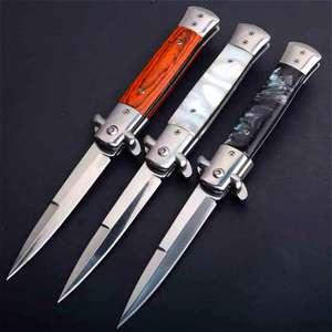 Коготь нож складной Pegasi CS 440C