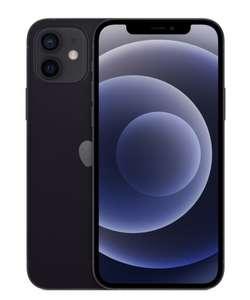 Смартфон Apple iPhone 12 128Gb (при покупке аксессуара на сумму от 500₽)