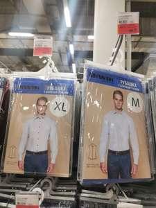 Рубашка мужская Inwin