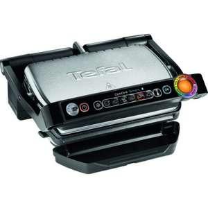 Электрогриль Tefal Optigrill Smart GC730D34 (при покупке выгодного комплекта, напр. чайник Moulinex)