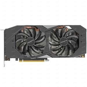 [Чебоксары] Видеокарта GIGABYTE GeForce RTX 2060 WINDFORCE R2.0 [GV-N2060WF2-6GD Rev2.0]