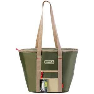 Сумка-термос Biostal TВ-15G, 15 литров, зеленый цвет