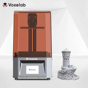 3D-принтер Voxelab Proxima (11.01 начало)