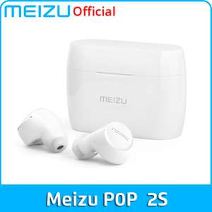 TWS наушники Meizu POP 2S
